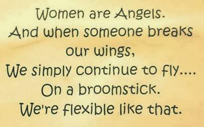 womanangelsbroomstick
